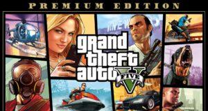 GTA 5 Game Image