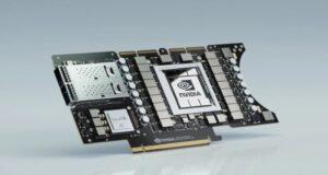 Nvidia graphic card PCB