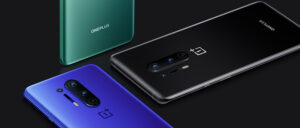 OnePlus Working to Disable the Controversial Infrared Camera on OnePlus 8 Pro
