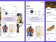 Shop App: Shopify Rebrands and Unveils its New Consumer App