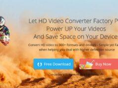 Wonderfox HD Video Converter Featured Image
