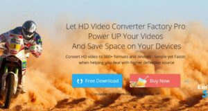 Wonderfox HD Video Converter Featured Image