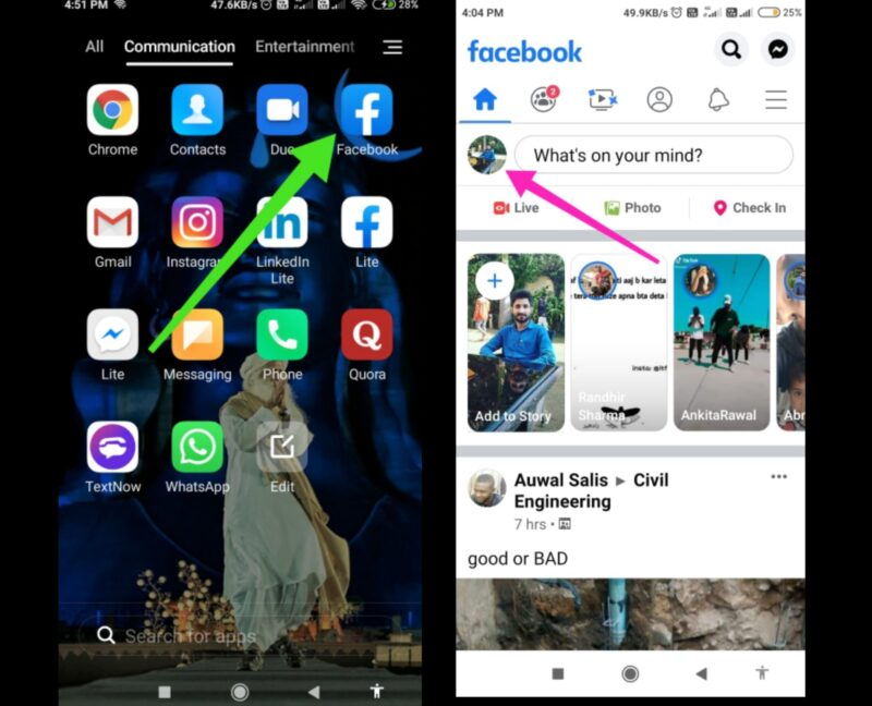 How to Add or Remove Music on Your Facebook Profile