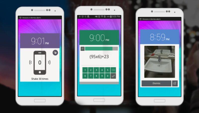 Best Alarm Clock Apps - Alarmy