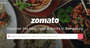 Zomato Plans to Deliver Alcohol