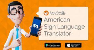 Hand Talk Translator Featured Image