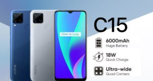 Realme C15 Launch Featured Image