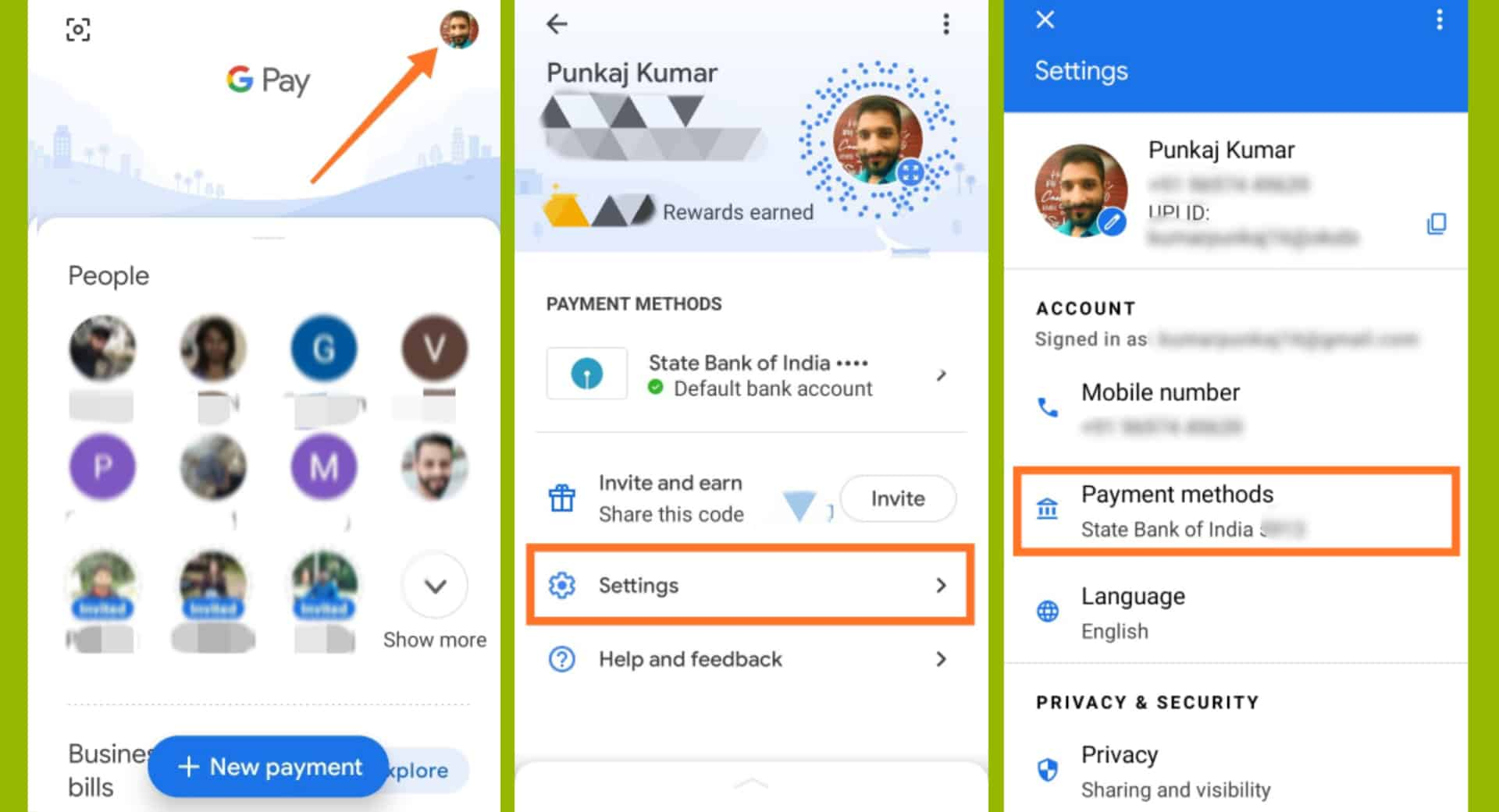 Google Pay Tests NFC-Based Card Payments in India, Rolls Out to Wider Audience