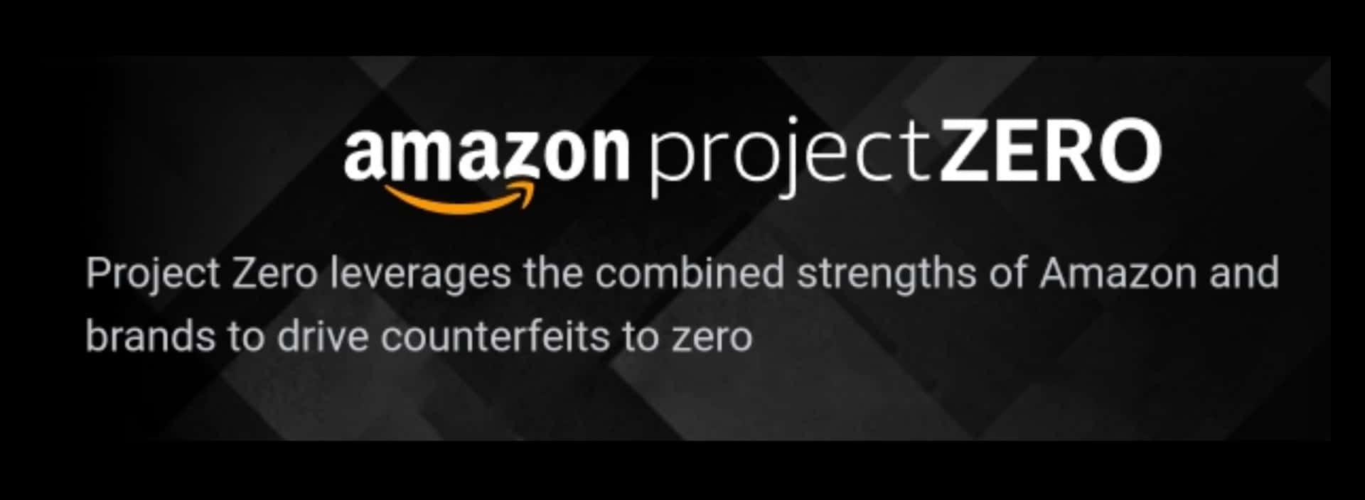 Amazon Launches Project Zero in Seven New Countries To Fight Fake Products