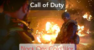 Call of Duty Black Ops Cold War Launches on November 13