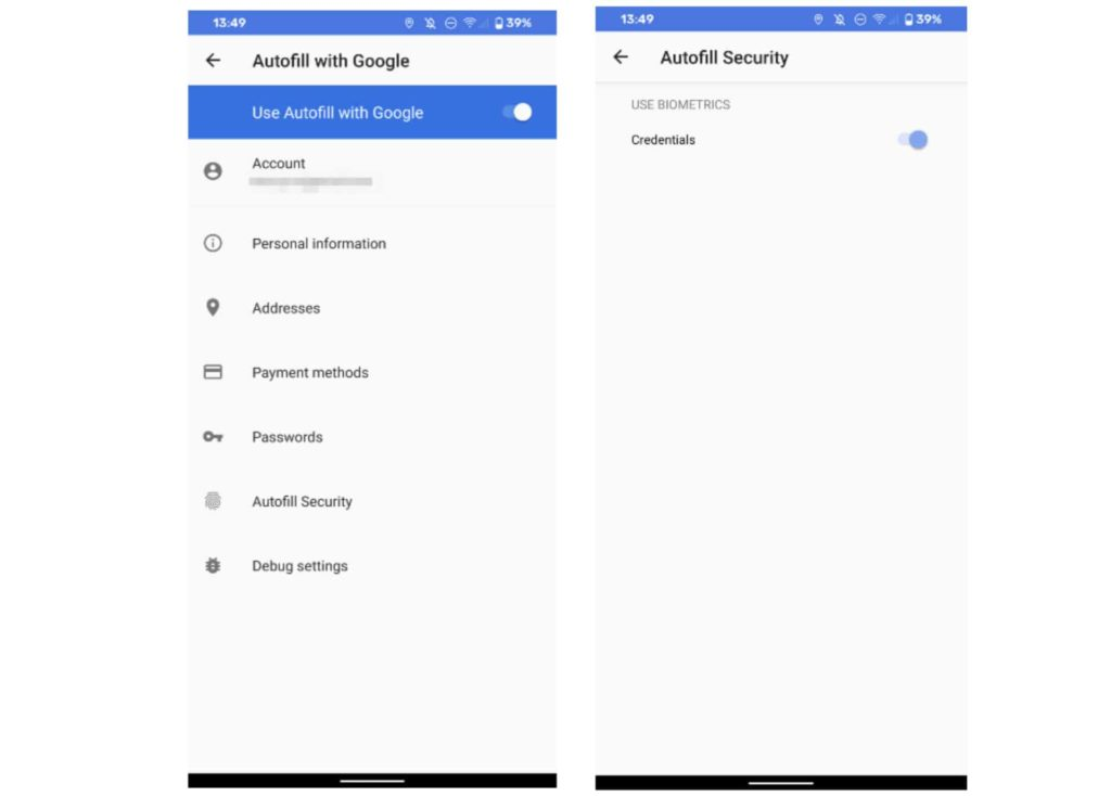 Google Rolls Out New Password Autofill Feature on Android