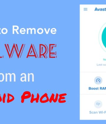 How to Remove Malware and Virus from Android Phones