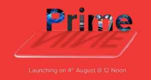 Redmi 9 Prime Launch Event on 4th August
