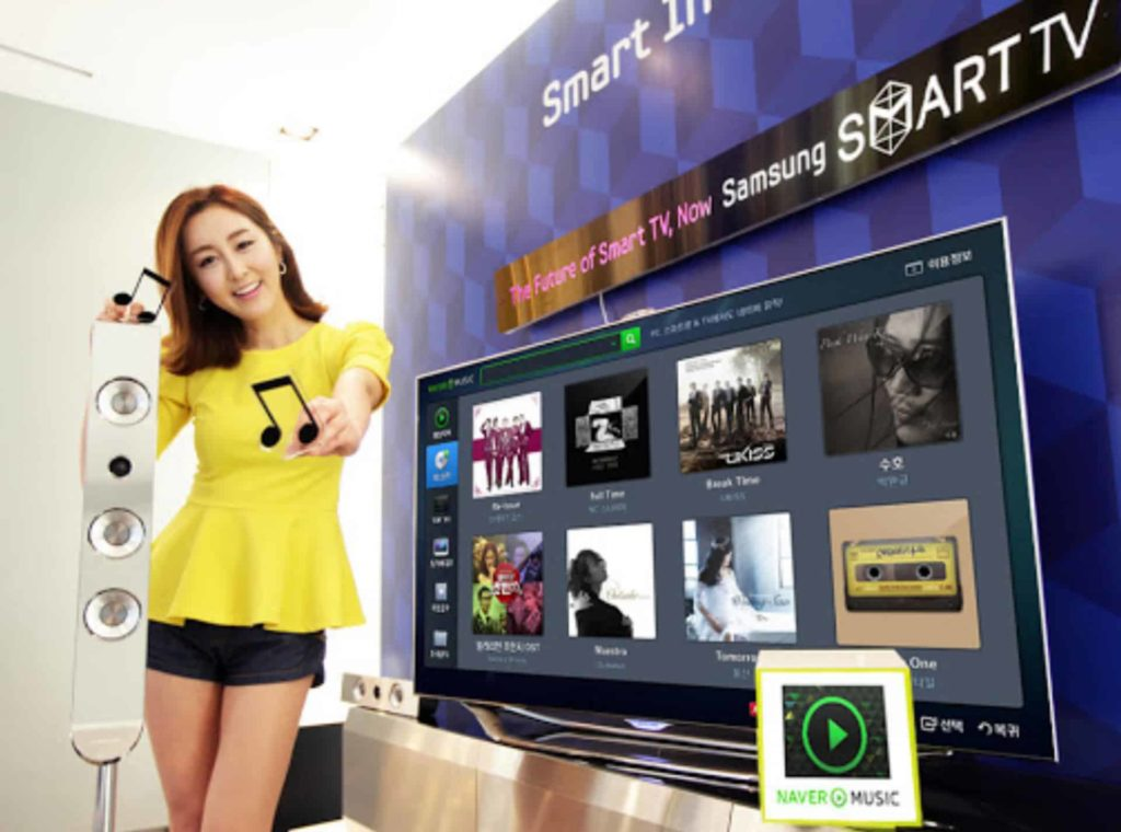 Samsung TV Gets Accreditation From RNIB for Meeting Accessibility Criteria