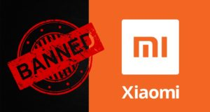 Xiaomi banned chinese apps clarification