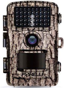 Best Trail Cameras Foxelli Trail