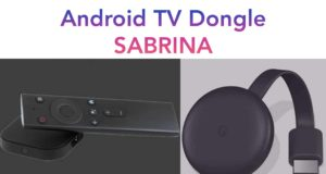 Google's Android TV Dongle 'Sabrina' Could Be Cheaper Than Expected
