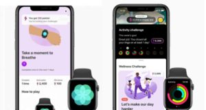 Singapore Will Pay Its Citizens For Using Apple Watch To Keep Healthy
