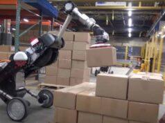 Boston Dynamics CEO Reveals Its Near Future Plans for Logistics Robots