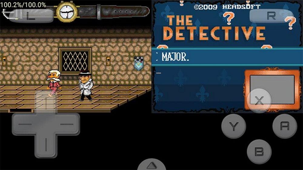 Drastic DS Emulator - Nintendo DS emulators for Android
