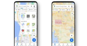 Google Maps Starts Showing Users COVID-19 Cases Spike in Given Area