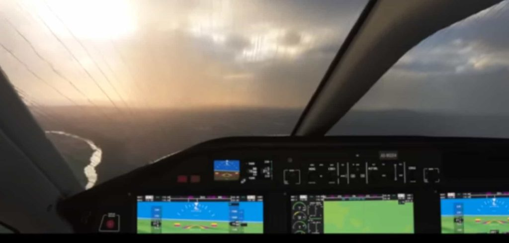 Microsoft Flight Simulator Video Highlights the Evolution of the PC Game