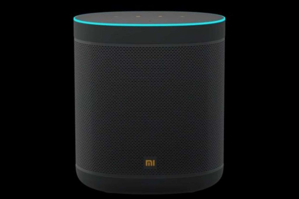 Smarter Living 2021: Xiaomi Launches Mi Smart Speaker and More in India