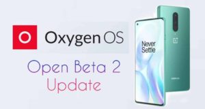 OnePlus Rolls Out OxygenOS Open Beta 2 Updates on OnePlus 8 Series