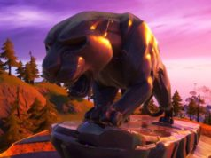 Panther's Prowl in Fortnite
