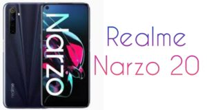 Realme Narzo 20 Series Full Specs Leak Ahead of Its Launch