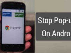 How to Stop Pop Up Ads On Android