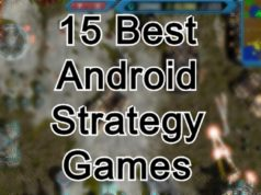 15 Best Android Strategy Games