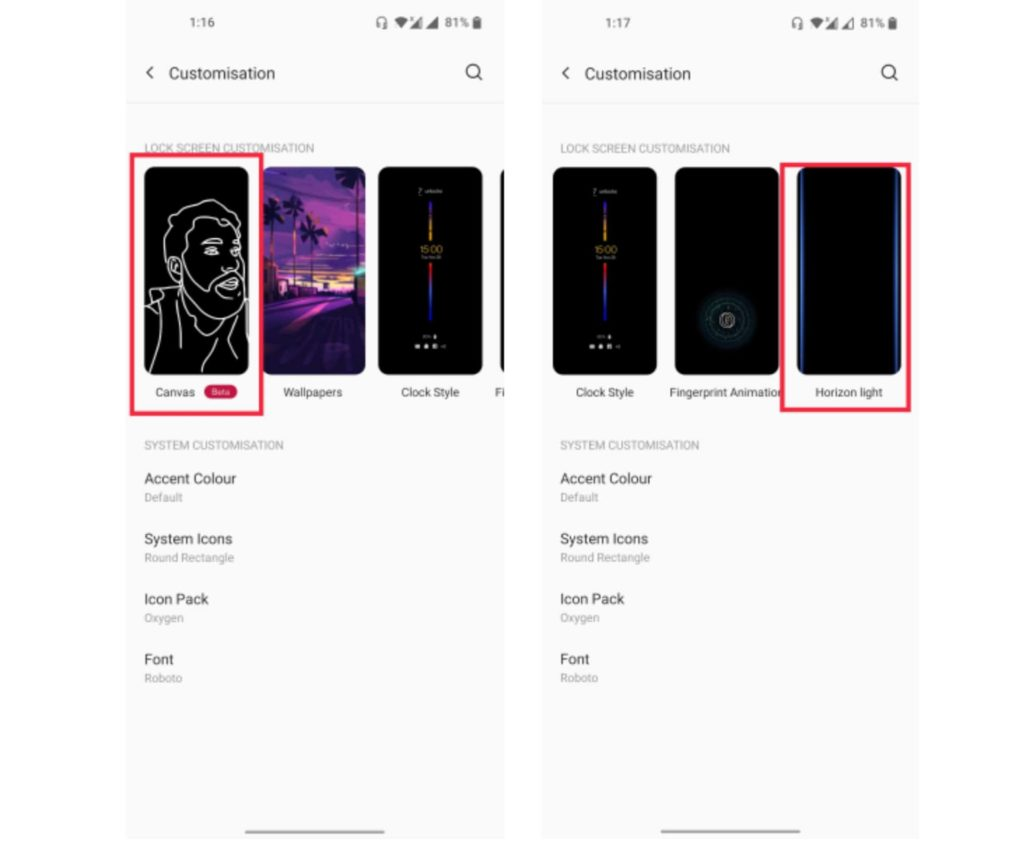 OnePlus 8T Receives First OxygenOS Update in India, Forces Amazon App