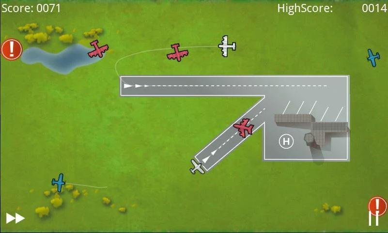 Air Control Lite