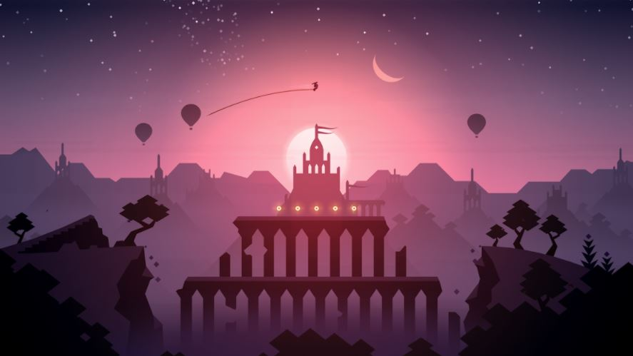 Alto's Odyssey - Best Offline Games on Android
