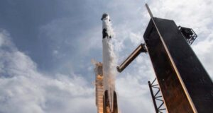 SpaceX Falcon 9 rocket launch delayed for the 4th time