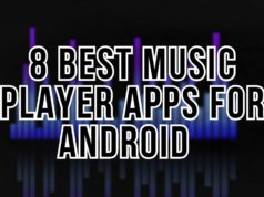8 Best Music Player Apps for Android