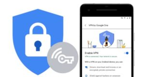 Google is Bringing Its Own VPN for Google One Top-tier Subscribers