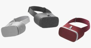Google VR Support