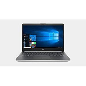 HP 14 touchscreen - best laptops under $600