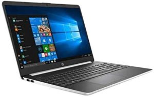 HP NoteBook 15 - best laptops under $600