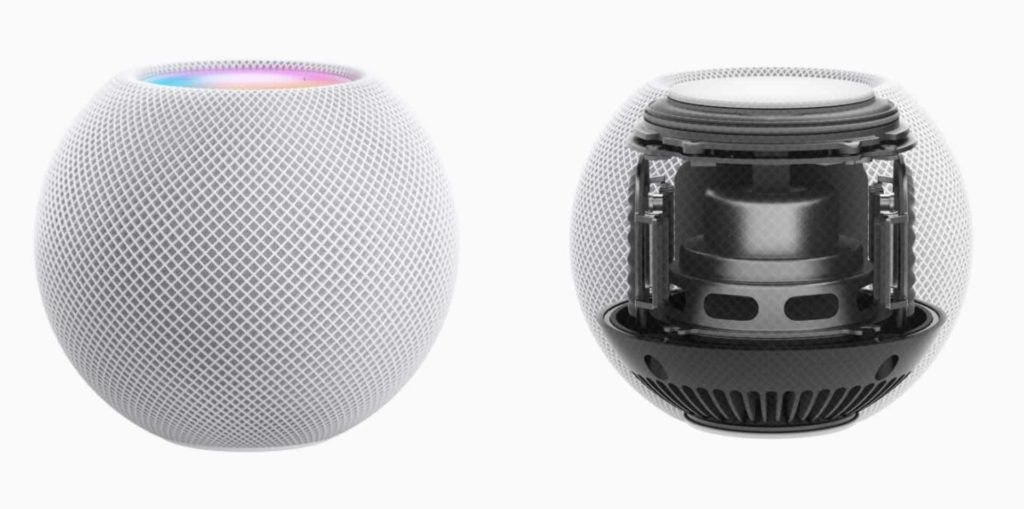 Apple Launches HomePod Mini Smart Speaker for ₹9,900 With New Siri Features