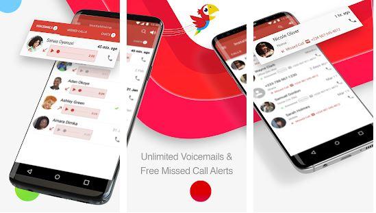 InstaVoice - Best Voicemail Apps