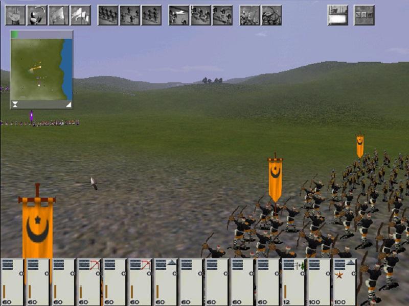 Medieval: Total War - Best Total War Games