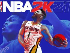 NBA 2K21 Adds Unskippable In-game Ads Despite Being A Full-Price Game