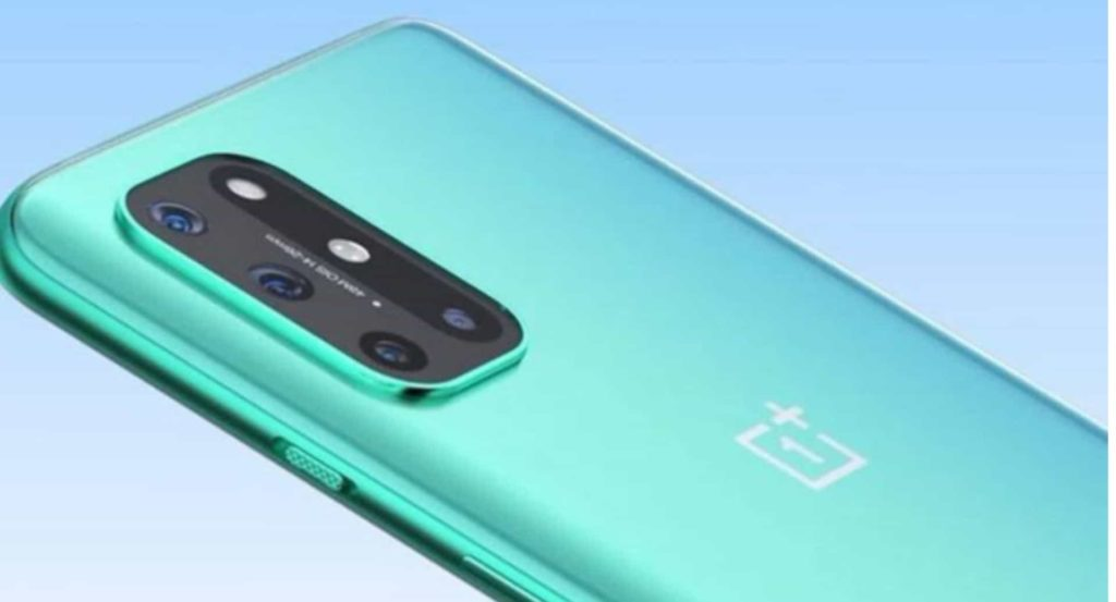 OnePlus 8T Launched With Ultra Smooth 120Hz Display, 65W Warp Charge
