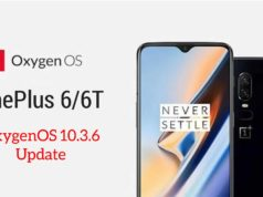 OnePlus 6 and OnePlus 6T Receive OxygenOS 10.3.6 Update With September 2020 Security Patch
