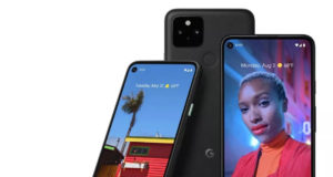 Google Pixel 5 and Pixel 4A 5G Launched