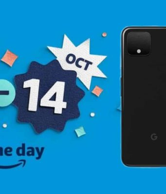 Amazon Prime Day 2020 Takes Google Pixel 4 and Pixel 4 XL Nearly 40% Off