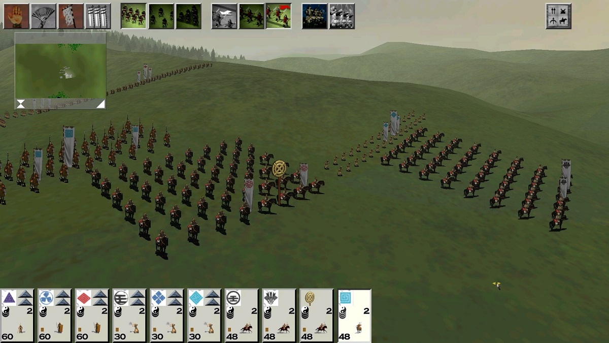 Shogun - Best Total War Games